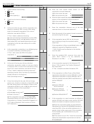 """IRS Form 1120-PC """"U.S. Property and Casualty Insurance Company Income Tax Return"""", Page 7"""