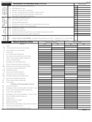 """IRS Form 1120-S """"U.S. Income Tax Return for an S Corporation"""", Page 4"""