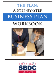 """""""The Plan: a Step-By-Step Business Plan Workbook"""" - Illinois"""