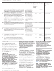 """Instructions for IRS Form 5471 """"Information Return of U.S. Persons With Respect to Certain Foreign Corporations"""", Page 15"""