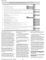 """Instructions for IRS Form 5471 """"Information Return of U.S. Persons With Respect to Certain Foreign Corporations"""", Page 23"""