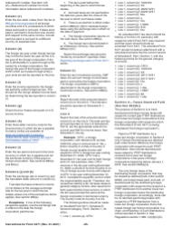 """Instructions for IRS Form 5471 """"Information Return of U.S. Persons With Respect to Certain Foreign Corporations"""", Page 25"""