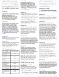 """Instructions for IRS Form 5471 """"Information Return of U.S. Persons With Respect to Certain Foreign Corporations"""", Page 26"""