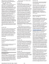 """Instructions for IRS Form 5471 """"Information Return of U.S. Persons With Respect to Certain Foreign Corporations"""", Page 27"""