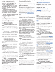 """Instructions for IRS Form 5471 """"Information Return of U.S. Persons With Respect to Certain Foreign Corporations"""", Page 4"""