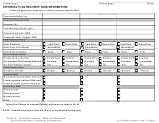 "API Form E4 ""External Floating Roof Tank"" - Rhode Island, 2020"