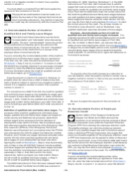 """Instructions for IRS Form 943-X """"Adjusted Employer's Annual Federal Tax Return for Agricultural Employees or Claim for Refund"""", Page 13"""