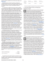 """Instructions for IRS Form 944-X """"Adjusted Employer's Annual Federal Tax Return or Claim for Refund"""", Page 13"""