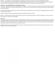 """Form 327 """"Film and Digital Media Tax Credit"""" - New Jersey, Page 4"""