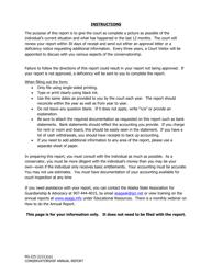 "Form PG-225 ""Conservatorship Annual Report"" - Alaska"