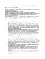 "Instrucciones para Formulario DLT-WRS-1 ""Rhode Island Certified Weekly Payroll"" - Rhode Island (Spanish)"