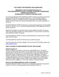 "DHEC Form 4260 ""Covid-19 Vaccination Administration Form"" - South Carolina"