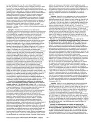 """Instrucciones para IRS Formulario 941-PR """"Planilla Para La Declaracion Federal Trimestral Del Patrono"""" (Puerto Rican Spanish), Page 23"""