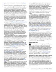 """Instrucciones para IRS Formulario 941-PR """"Planilla Para La Declaracion Federal Trimestral Del Patrono"""" (Puerto Rican Spanish), Page 2"""