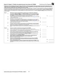 """Instrucciones para IRS Formulario 941-PR """"Planilla Para La Declaracion Federal Trimestral Del Patrono"""" (Puerto Rican Spanish), Page 31"""