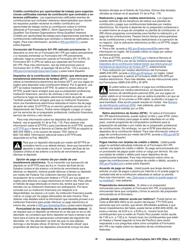 """Instrucciones para IRS Formulario 941-PR """"Planilla Para La Declaracion Federal Trimestral Del Patrono"""" (Puerto Rican Spanish), Page 6"""