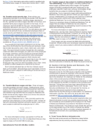 """Instructions for IRS Form 941-SS """"Employer's Quarterly Federal Tax Return - American Samoa, Guam, the Commonwealth of the Northern Mariana Islands, and the U.S. Virgin Islands"""", Page 13"""