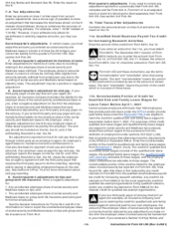"""Instructions for IRS Form 941-SS """"Employer's Quarterly Federal Tax Return - American Samoa, Guam, the Commonwealth of the Northern Mariana Islands, and the U.S. Virgin Islands"""", Page 14"""