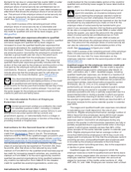"""Instructions for IRS Form 941-SS """"Employer's Quarterly Federal Tax Return - American Samoa, Guam, the Commonwealth of the Northern Mariana Islands, and the U.S. Virgin Islands"""", Page 15"""