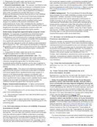 """Instructions for IRS Form 941-SS """"Employer's Quarterly Federal Tax Return - American Samoa, Guam, the Commonwealth of the Northern Mariana Islands, and the U.S. Virgin Islands"""", Page 18"""