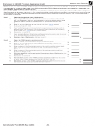 """Instructions for IRS Form 941-SS """"Employer's Quarterly Federal Tax Return - American Samoa, Guam, the Commonwealth of the Northern Mariana Islands, and the U.S. Virgin Islands"""", Page 29"""