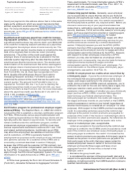 """Instructions for IRS Form 941-SS """"Employer's Quarterly Federal Tax Return - American Samoa, Guam, the Commonwealth of the Northern Mariana Islands, and the U.S. Virgin Islands"""", Page 4"""