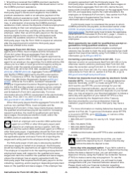 """Instructions for IRS Form 941-SS """"Employer's Quarterly Federal Tax Return - American Samoa, Guam, the Commonwealth of the Northern Mariana Islands, and the U.S. Virgin Islands"""", Page 5"""