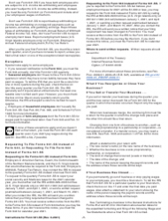 """Instructions for IRS Form 941-SS """"Employer's Quarterly Federal Tax Return - American Samoa, Guam, the Commonwealth of the Northern Mariana Islands, and the U.S. Virgin Islands"""", Page 7"""