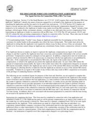 SBA Form 159  Fillable Pdf