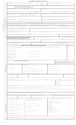"""U.S. Standard Certificate of Death"""