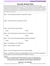 Suicide risk assessment template download printable pdf templateroller suicide safety plan template maxwellsz