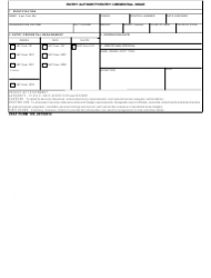 Af Forms And Pubs And Templates Pdf Download Fill And Print For