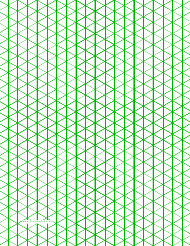 """Green Half-Square Triangle Paper"""