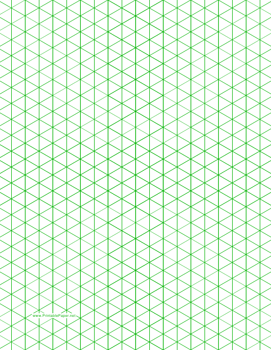 """Green Half-Square Triangle Paper"" Download Pdf"