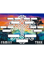 Family Tree Templates Pdf Download Fill And Print For Free