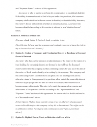 """Sample Buy-Sell Agreement Template"", Page 5"