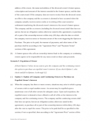 """Sample Buy-Sell Agreement Template"", Page 7"