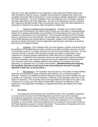 """Security Agreement (Form Public Deposit)"" - Connecticut, Page 7"