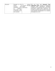 """""""Indian Visa Application Form - Embassy of India"""" - Stockholm, Sweden, Page 6"""