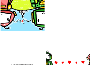 """Greeting Card Template"""