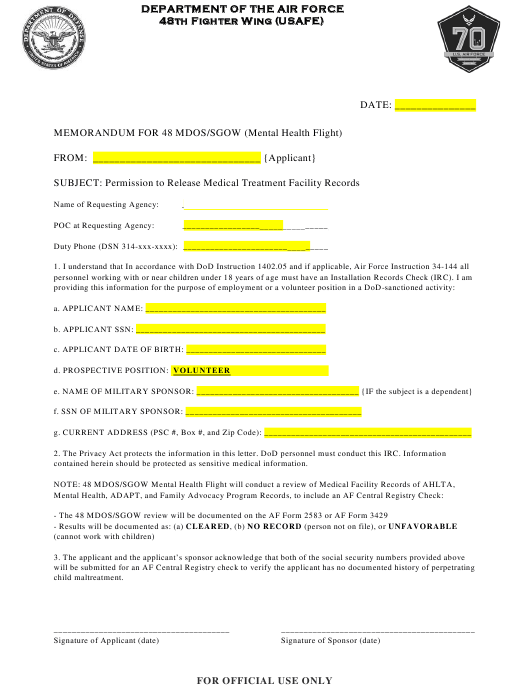 Sample Letter For Permission To Treat Child from data.templateroller.com