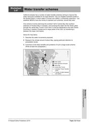 """Economic Development Worksheet"", Page 49"