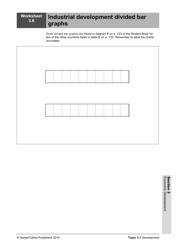 """Economic Development Worksheet"", Page 8"