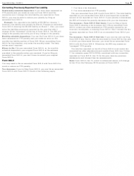 """IRS Form 943-A """"Agricultural Employer's Record of Federal Tax Liability"""", Page 4"""