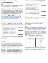 Instructions for IRS Form 8962 - Premium Tax Credit (Ptc) 2017, Page 6