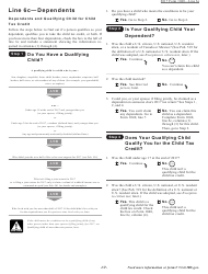 Instructions for IRS Form 1040 - U.S. Individual Income Tax Return 2017, Page 17
