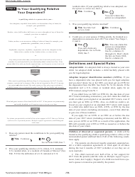 Instructions for IRS Form 1040 - U.S. Individual Income Tax Return 2017, Page 18
