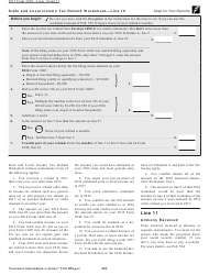 Instructions for IRS Form 1040 - U.S. Individual Income Tax Return 2017, Page 24