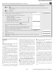 Instructions for IRS Form 1040 - U.S. Individual Income Tax Return 2017, Page 41