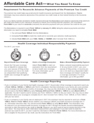 Instructions for IRS Form 1040 - U.S. Individual Income Tax Return 2017, Page 4